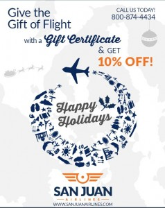 san_juan_airlines_discount_holiday_2014