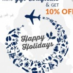 San Juan Airlines Discount Holiday