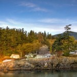 Doe Bay Resort San Juans Special